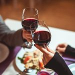 8 einfache Regeln: Kombination von Essen und Wein