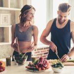 Warum Ernährung der wichtigste Teil der Fitness ist